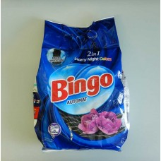 Прах Bingo automat - 2 кг.