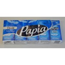 Носни кърпи | Papia