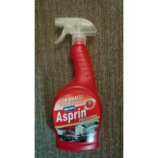 Asprin - турски универсален почистващ препарат.