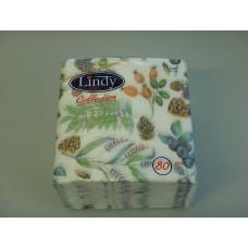 Салфетки Lindy 33х33